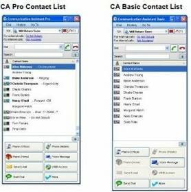 Panasonic KX-NCS2210 XJ - Licencja 10 użytkowników CA Pro