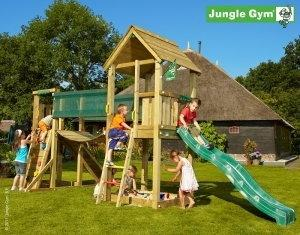 Jungle Gym Baltazaar
