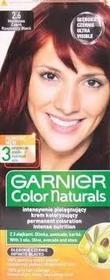 Garnier Color Naturals 2.6 Malinowa Czerń