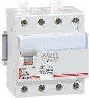 Legrand Wyłącznik różnicowoprądowy P304 25 300 AC 009011