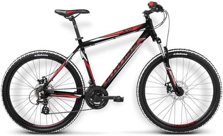 Kross Hexagon X2 Disc 2015