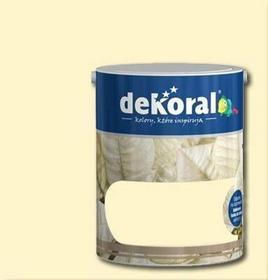Dekoral Akrylit W - Migdałowy 2.5L 098486