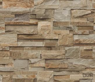 Ugepa Roll in Stones J18427 Tapeta ścienna