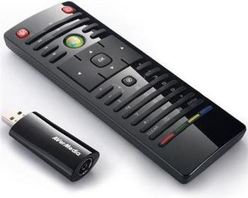 AverMedia AverTV / 61A867DV00AD