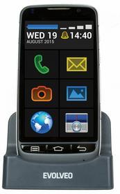 Evolveo EasyPhone D2 Szary