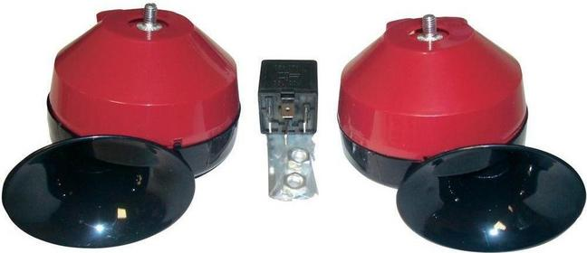 Fanfary elektryczne 2-tonowe