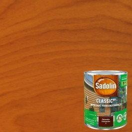 Sadolin Classic Impregnat do drewna 2.5L Mahoń