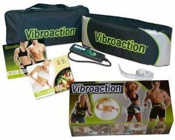 Pas wibrujący Vibroaction