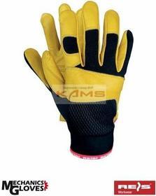 Reis RMC-FORCE - rękawice ochronne - 8, 9, 10, 11.