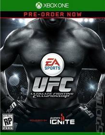 Sports UFC Xbox One