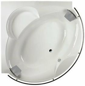 Sanplast WS-lx-kpl-ALT/EX 170x170 biała 610-120-0120-01-000