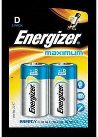 Energizer BATERIA MAXIMUM D R20 /2szt. 633825