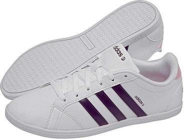 Adidas Coneo QT F37907 biały