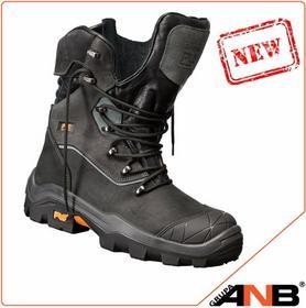 Timberland NOWOŚĆ! buty Pro Trapper (kolor BLACK) 6201077