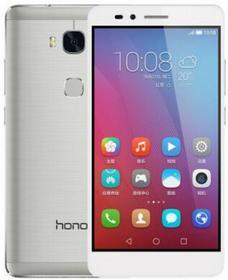 Huawei Honor 5X Srebrny
