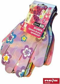 Rękawice ochronne RFLOWER 24 pary