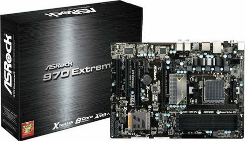 ASRock 970 Extreme3