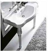 Nogi i stelaże pod umywalki
