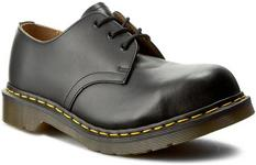 Dr. Martens Glany Fine Haircell 10111001 Black 1925 5400 skóra naturalna/licowa