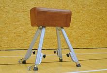 Interplastic Kozioł gimnastyczny