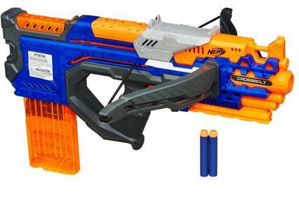 Hasbro Pistolet NERF ELITE