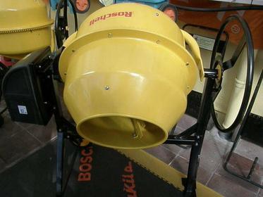 Roschell BETONIARKA BTX02-160L