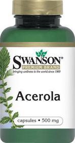 SWANSON Acerola 500mg