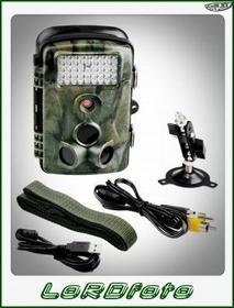 Redleaf Kamera obserwacyjna Redleaf RD1000 Trail Camera - fotopułapka