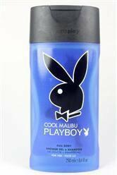 Playboy COOL MALIBU 250ml