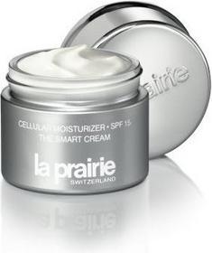 La Prairie Swiss Moisture Care Face Cellular Moisturizer SPF15 The Smart Cream 30ml