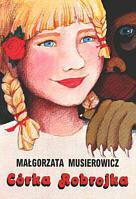 Musierowicz Małgorzata Córka Robrojka