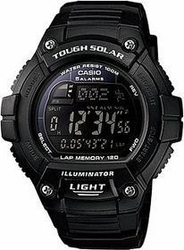 Casio Sport W-S220-1B