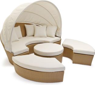 Okrągła sofa MINOIS; 267701