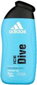 Adidas Ice Dive 250ml
