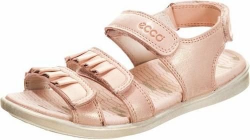 Ecco TILDA Sandały silver pink 727612