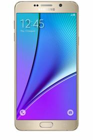 Samsung Galaxy Note 5 N920CD 32GB Złoty
