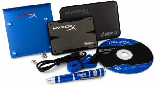 Kingston HyperX SH103S3/120G