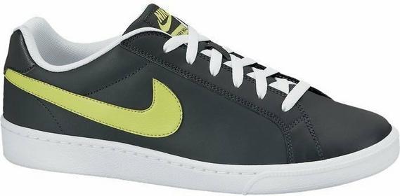 Nike Court Majestic Lea 574236-039 zielono-czarny