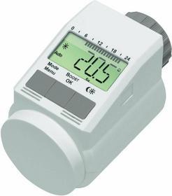 Energooszczędna Głowica termostatyczna/termostat grzejnikowy eQ-3 model 130809 L