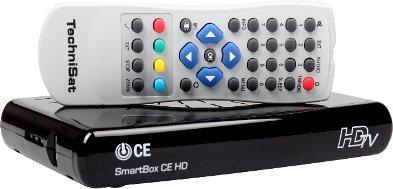 Technisat SMARTBOX CE HD