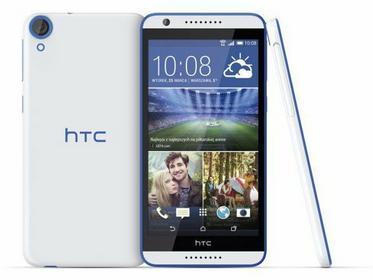 HTC Desire 820 Biały