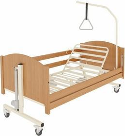 Reha-Bed Łóżko rehabilitacyjne, elektryczne TAURUS, Taurus LOW