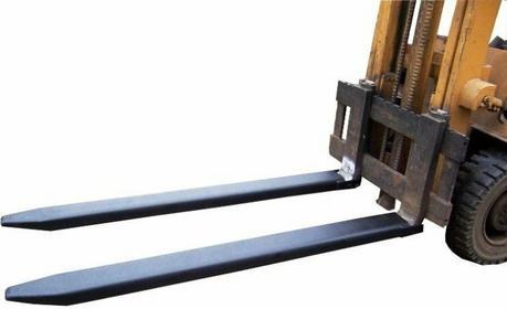 290 29016505 Przedłużki wideł udźwig 6000kg (2000mm)