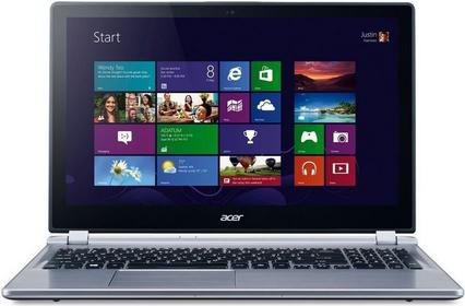 "Acer Aspire M5-583P 15,6"", Core i5 1,6GHz, 8GB RAM, 500GB HDD (M5-583P-6428)"