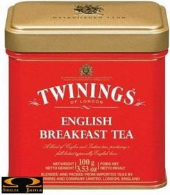 Twinings Herbata English Breakfast 131