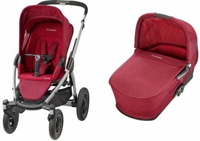 Maxi-Cosi Mura 4 Plus 2w1 Robin Red