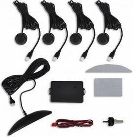 Czujniki parkowania x4 Czarne