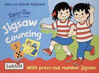 Jean and Gareth  Adamson  Jigsaw Counting