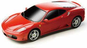 Silverlit Samochód Ferrari F430 1:50