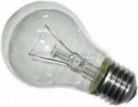 Spectrum Żarówka E27 100W Żarówka wstrząsoodporna